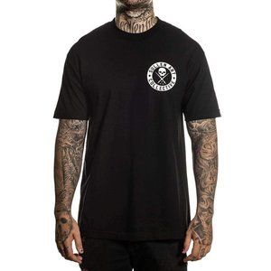New Sullen Clothing Classic S/S T Shirt Sz M-3X